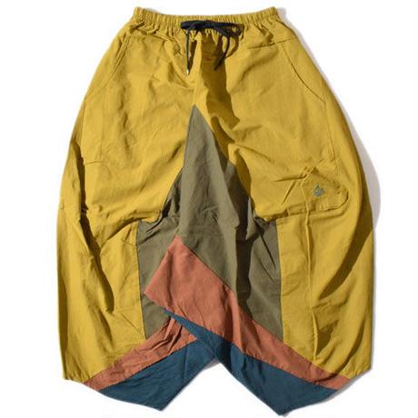Squash Pants(Yellow)