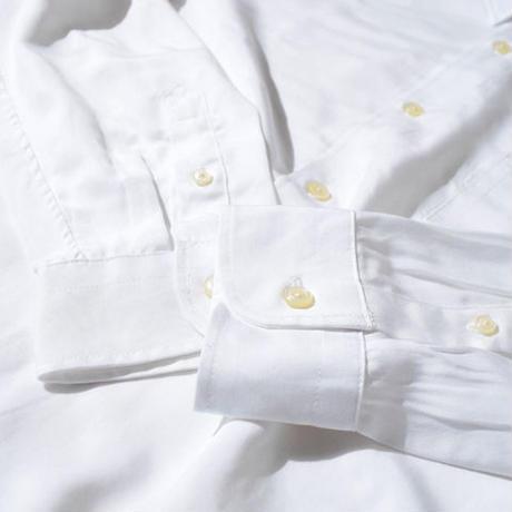 Usually Shirt(White)