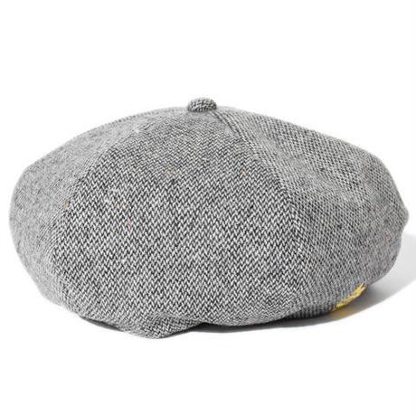 Wool Beret(Brown)