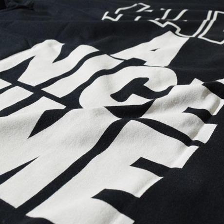 Nice Time Big T(Black)
