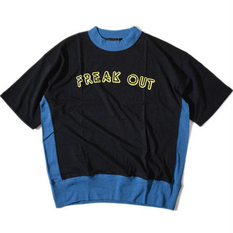 Freak Out Big T(Black)