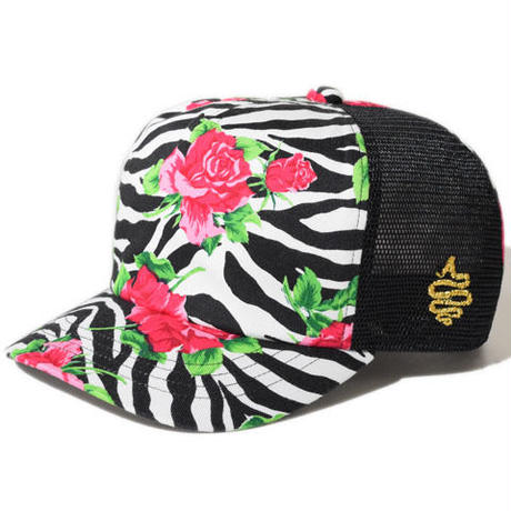 Mix Cap(Rose)