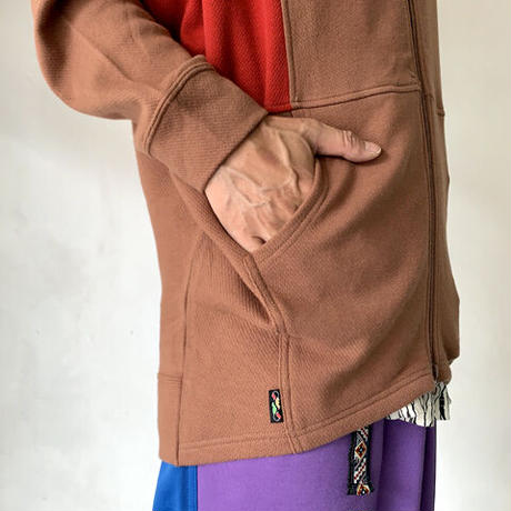 Famous Parka(Brown)※直営店限定アイテム