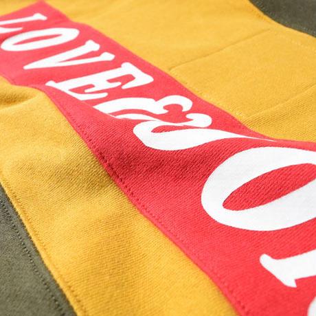 Enormous Sweat(Yellow)