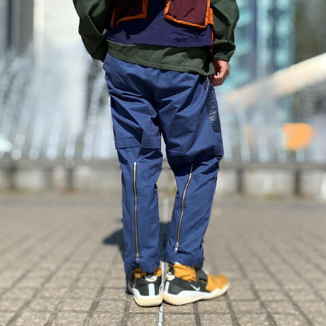 Alley Bondage Pants(Navy)※直営店限定色