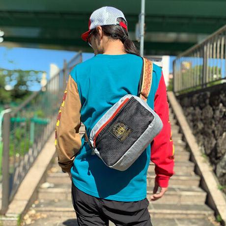 Anxious Shoulder Bag(Gray)※直営店限定アイテム