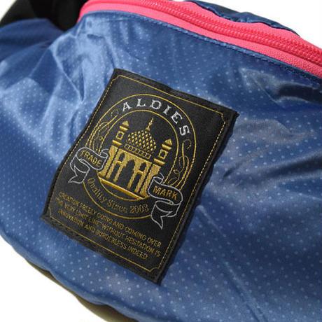 Mini Waist Bag(Navy)