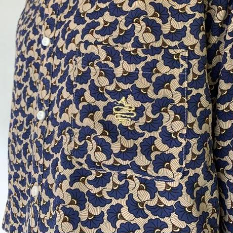 Odd Length Shirt(Beige)