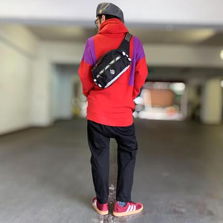 Spectacle Paw Pants(Black)※直営店限定アイテム