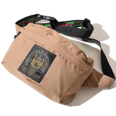 Mini Waist Bag(Beige)
