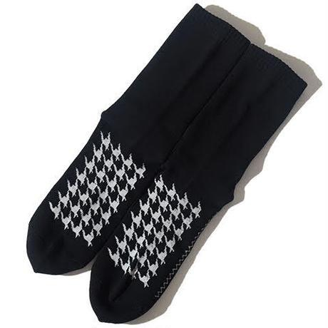 W.N.L Socks(Black)