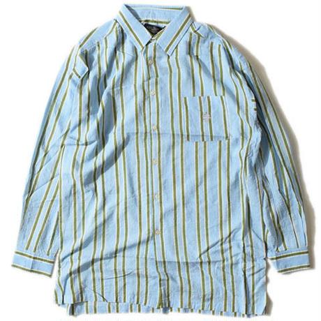 Zombie Long Shirt(Lt.Blue)