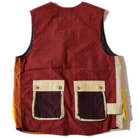 Everything Vest(Beige)
