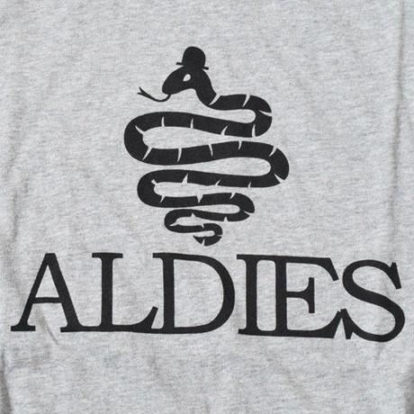 ALDIES T(Gray)