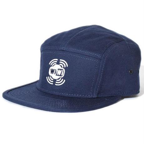Wiwi Cap(Navy)