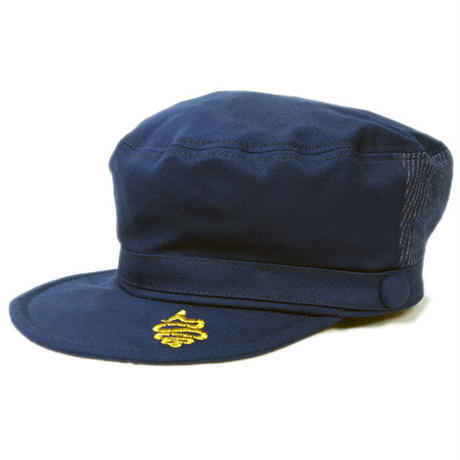 Popo Cap(Navy)
