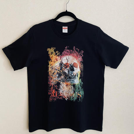 Unlash Tour 2020-2021 ツアーTシャツ