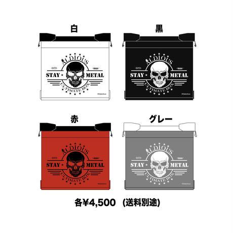 レコードコンテナボックス【カラー・数量セレクトページ】