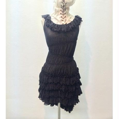 【OUTLET】au28-05op03-01/black