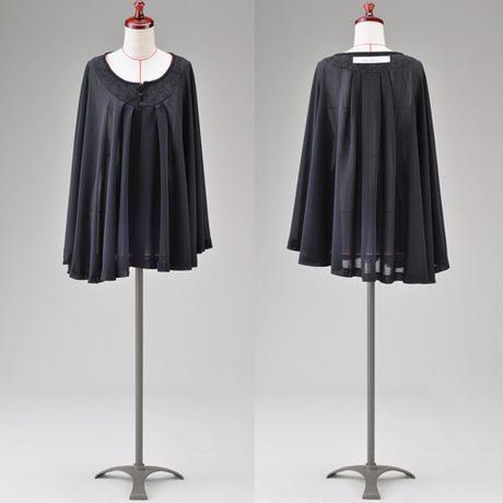 【OUTLET】au28-05bl03-01/black