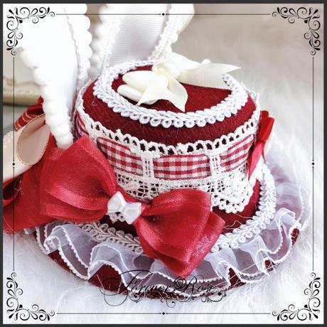 ロリータ 帽子 レディース  ヘッドドレス コスプレ うさぎ耳 かわいい パーティー ハロウィン