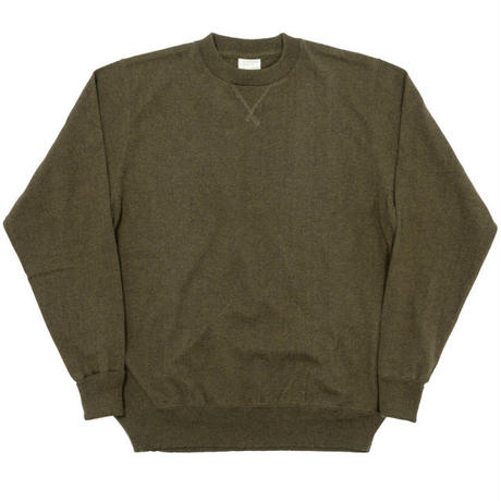 WORKERS 【 FC High Gauge Knit 】Olive