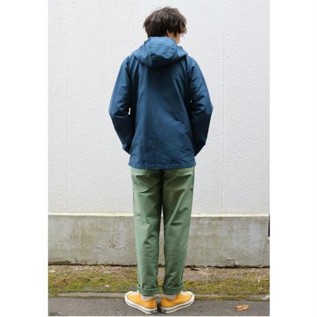 WORKERS【MountainShirtsParka】Khaki Size.M