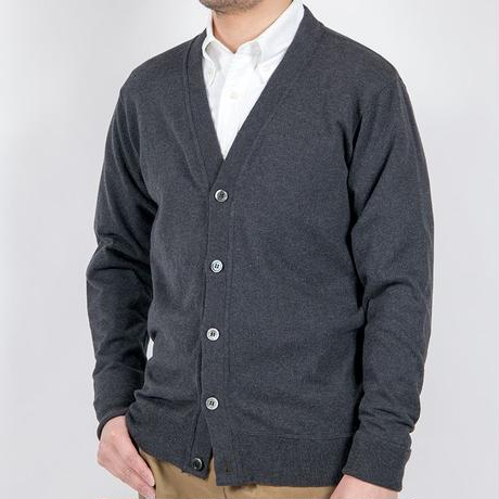 WORKERS【 FC Knit, Medium Weight Cardigan 】