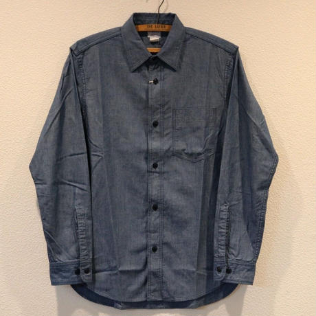 WORKERS【1POCKET WORK SHIRT】