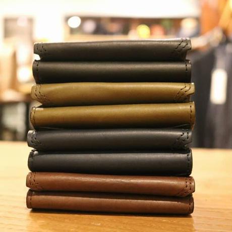 VASCO  VSC-702【 Leather Voyage Pocket Wallet 】