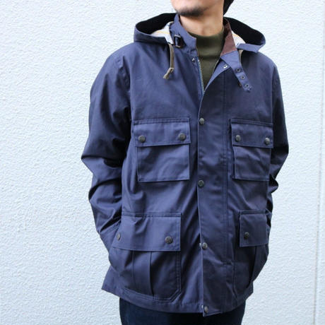 WORKERS           【WeatherConfortParka】BLACK , NAVY