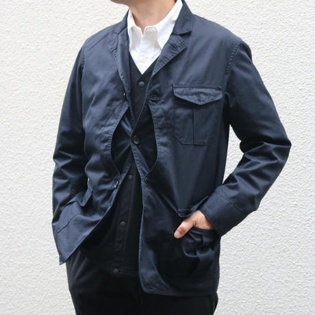 WORKERS【 CRUISER JACKET 】NavyVentile Size.38