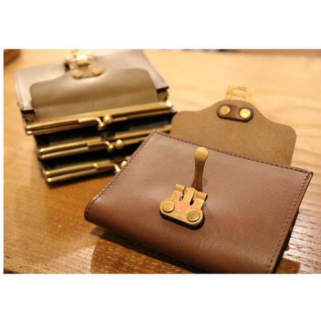 VASCO 【LEATHER VOYAGE PURSE WALLET】 VSC-713
