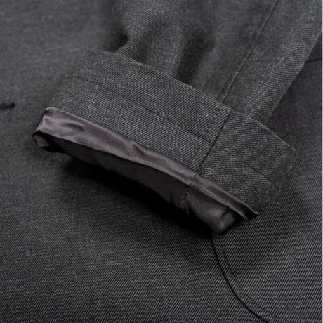 WORKERS【Sport Coat】Yarn Dyed Twill , Grey