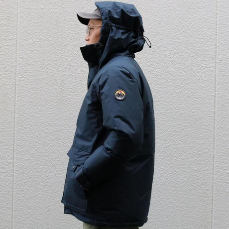 "ZANTERJAPAN【DOWNPARKA】JP ""NAVY""南極観測隊 現行モデル"