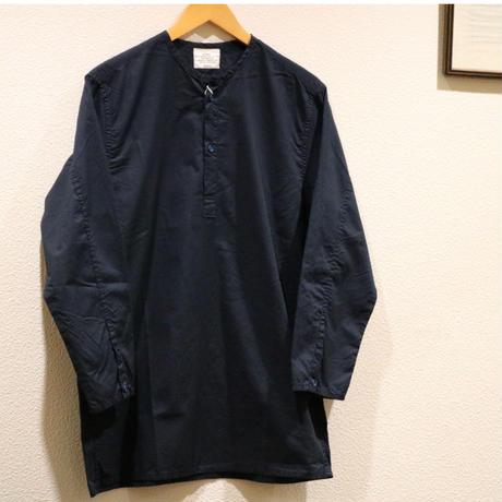 WORKERS【SleepingShirt】OliveCalico , NavyCalico