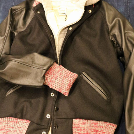 SKOOKUM 【AWARDJACKET】