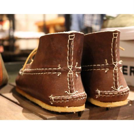 ARROWMOCCASIN【4WSP SportsMoccasinShoes】Size.US8 Width D