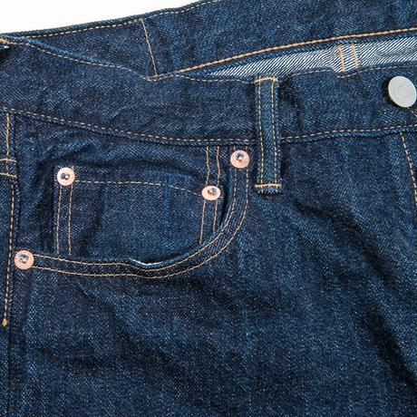 WORKERS【Lot801】StraightJeans Size.30インチ