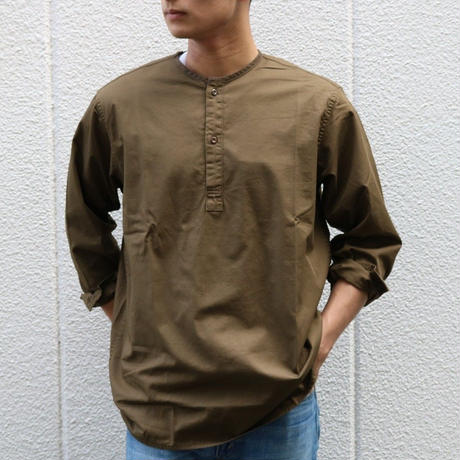 WORKERS【SleepingShirt,LongSleeve】