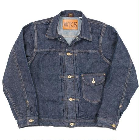 WORKERS   【Cowboy Jacket 】 LeftHandDenim Size.L(40)
