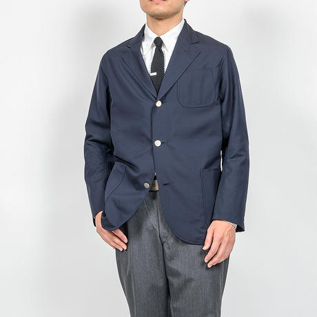 WORKERS 【Blazer】DarkNavy