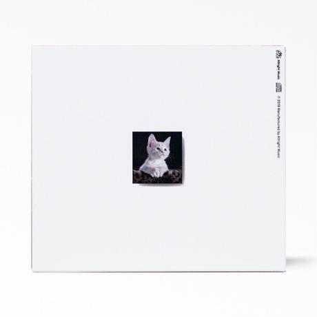 2nd Album「Q曲」(CD)