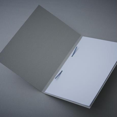 紙ファイル made by 印刷加工連