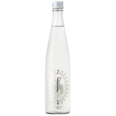 土田酒造×木花之醸造 ハナグモリ搾り