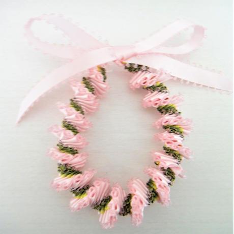 Mini Carnation Charm