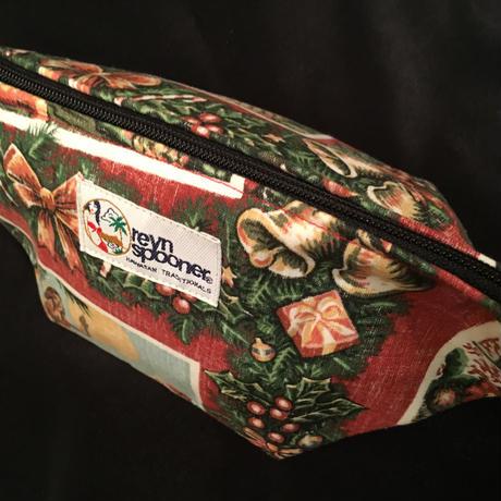 【新品】レインスプーナー  クリスマス 小物入れ RS-102