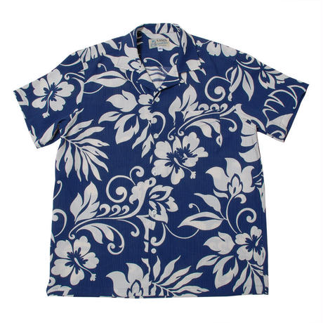"LANI'S General Store ""ALOHA SHIRTS"" / Made in Hawaii U.S.A."