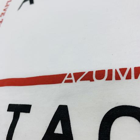 東野純直 Concert 2020「明日のカタチ」Tシャツ(ホワイト)Mサイズ