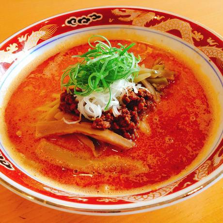 担々麺6食セット